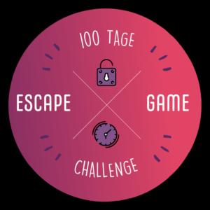 Logo 100 Tage Challenge